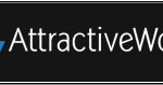 attractive-world logo