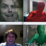 des rencontres sympathiques sur chatroulette