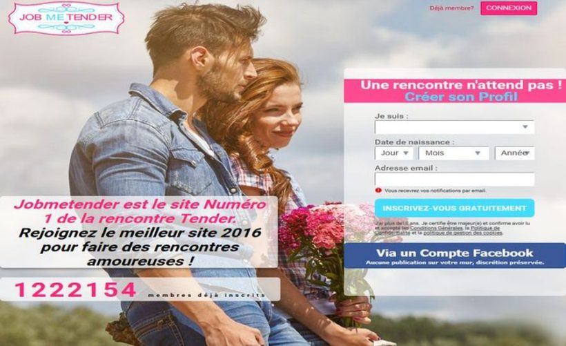 You for me site de rencontre